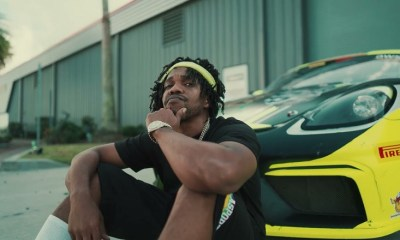 Curren$y The World is Ours music video