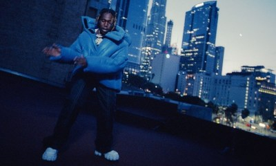 Don Toliver Way Bigger music video