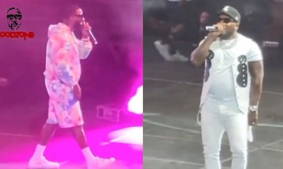 Gucci Mane and Jeezy officially end their beef