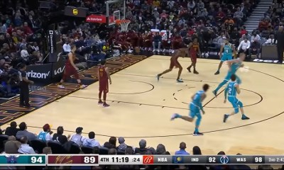 HORNETS at CAVALIERS FULL GAME HIGHLIGHTS October 22, 2021