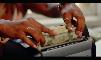 Key Glock Ambition For Cash music video
