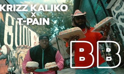Krizz Kaliko BB music video