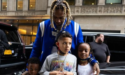 Lil Durk is getting his high school diploma