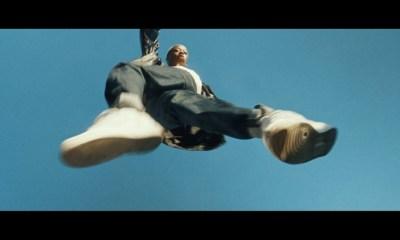 Nas Big Nas music video