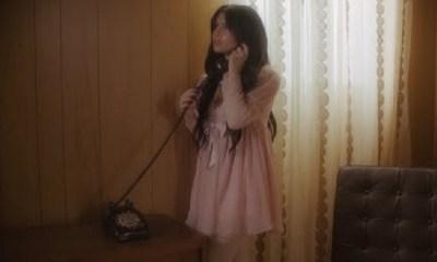 Nessa Barrett sincerely music video