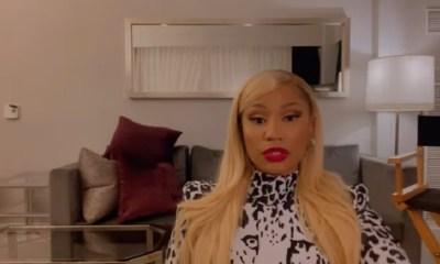 Nicki Minaj says delay in responding to Jennifer Hough lawsuit was an honest mistake