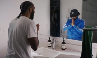 Problem Standing Ovation music video