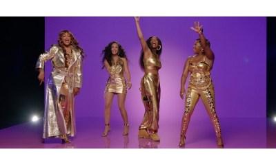 Queens Nasty Girls music video