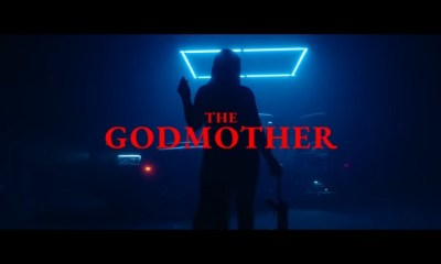 Remy Ma Godmother music video