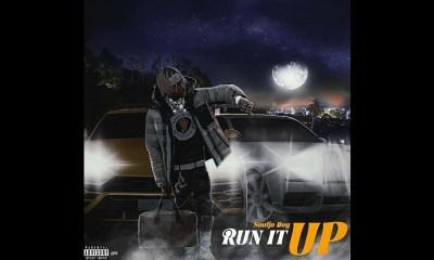 Soulja Boy Run It Up