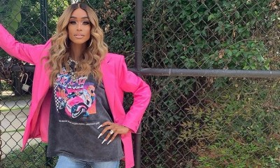 Tami Roman says she is tired of people talking about her body, after Jonah Hill respectfully asked people to stop talking about his weight loss