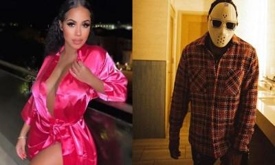 Yasmine Lopez confirms Trey Songz dating rumors