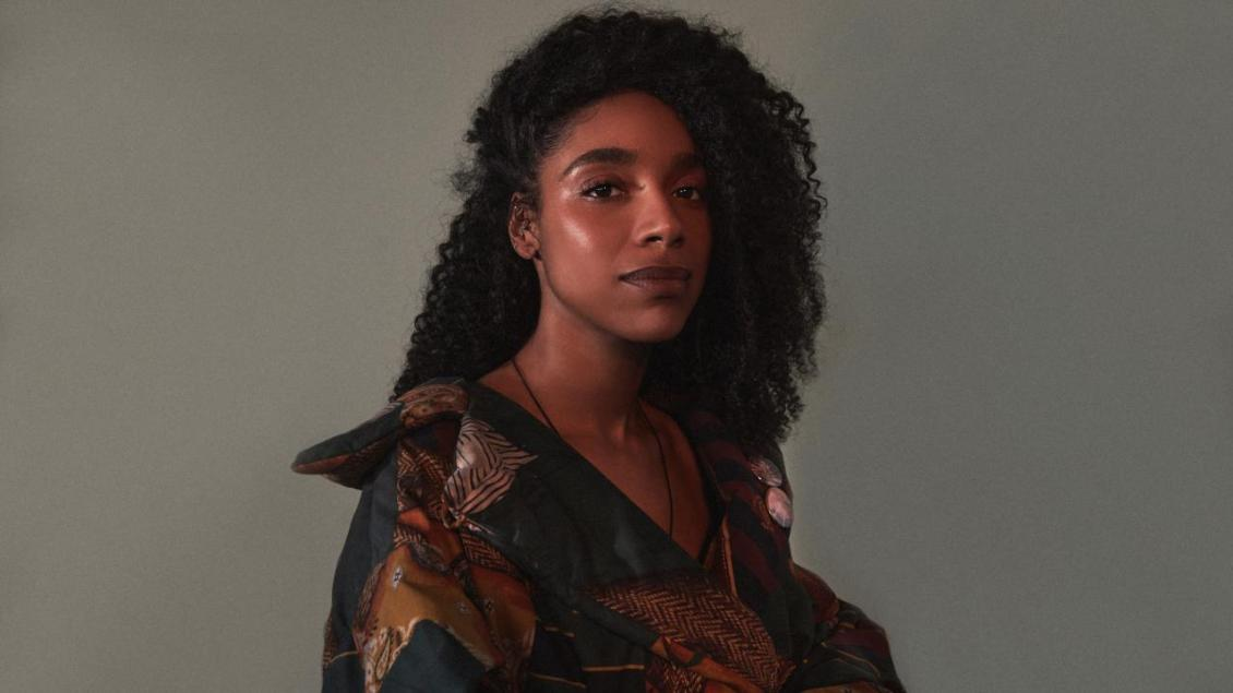 """Image result for Lianne La Havas Debuts """"Bittersweet"""" for A COLORS SHOW"""