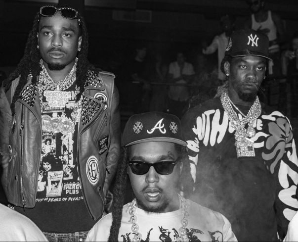 """Migos Shares New Song """"Why Not"""""""