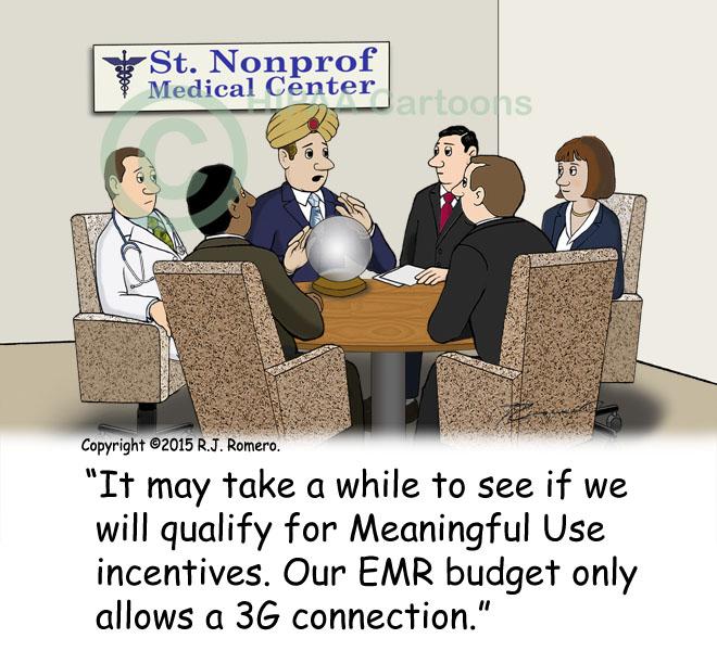 Meaningful Use Emr Cartoon Hipaa Cartoons