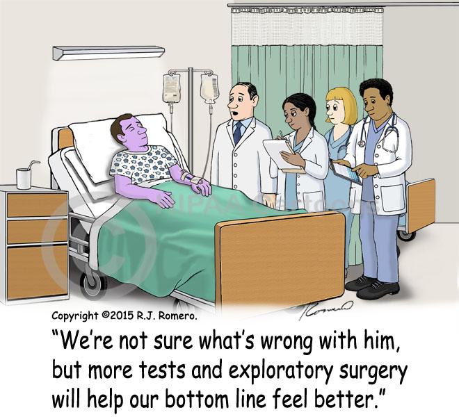 Compliance Ethics Cartoon Hipaa Cartoons