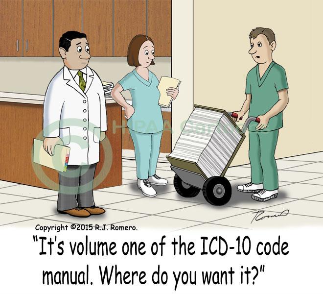 Cartoon-man-with-new-ICD-10-Code-manual_ICD-11