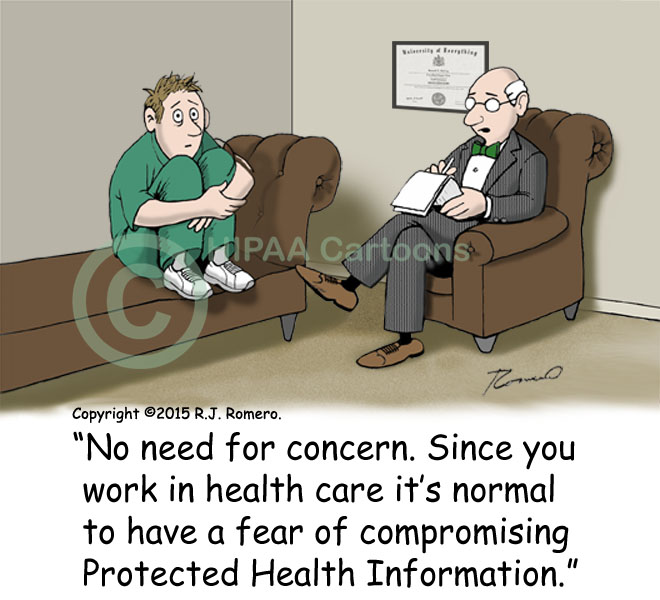 Image result for health fear cartoon