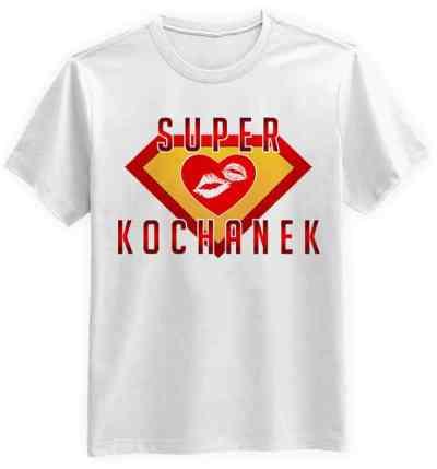 Super Kochanek Biała