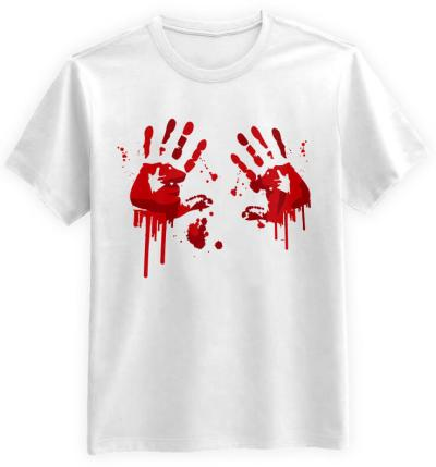 Krwawe Ręce