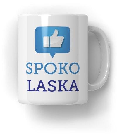 Spoko-Laska-Kubek-Prezent