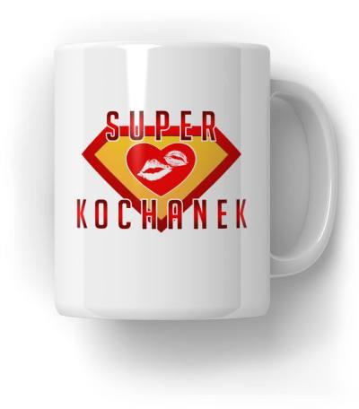 Kubek Super Kochanek