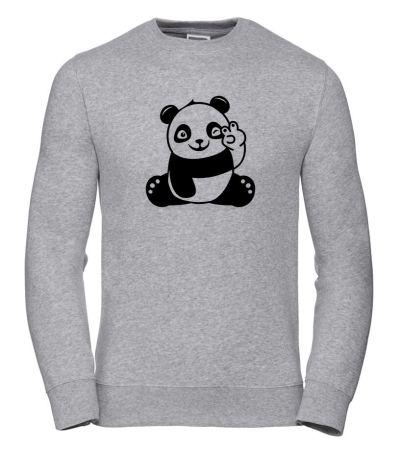 Hi Panda Fan