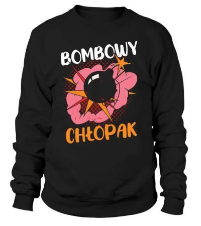 Bluza Bombowy Chłopak