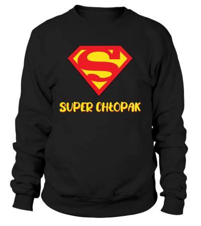 Bluza Super Chłopak