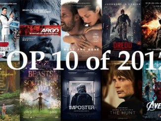 Christopher Preston's Top10