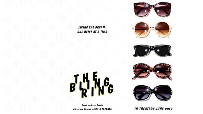 The Bling Ring Review Hip And Trippy