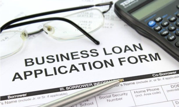 loan broker single application