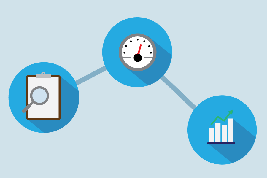 Metrics, Analytics, and KPIs – What's the Difference?