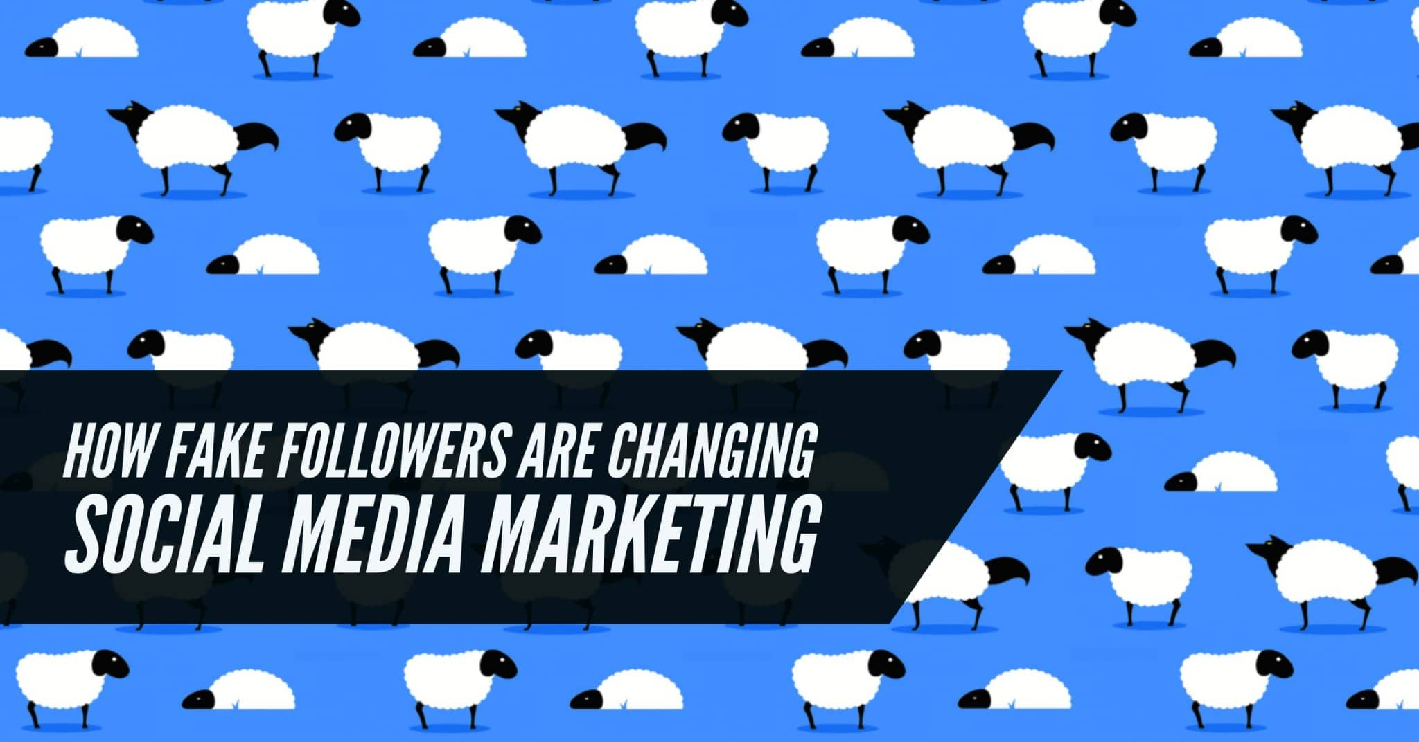 How Fake Followers Are Changing Social Media Marketing | HIPBlog