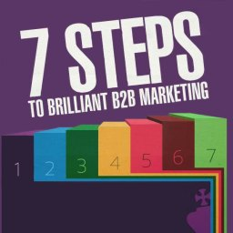 7-steps-to-brilliant-b2b-marketin-cover