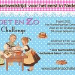 Zoet & Zo Challenge