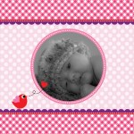 Fotokaartjes van Lilalabeltje