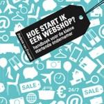 Boekje: hoe start ik een webshop?