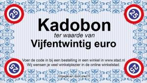 kadobon_25euro