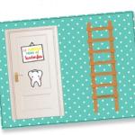 Het deurtje van de tandenfee