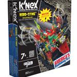 K'NEX: robo-creatures