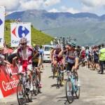 """Een lesje """" Tour de France"""" voor vrouwen"""