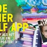 Tips voor de kinderboekenweek met thema feest