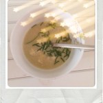 Recept: witlofsoep met geheim ingrediënt