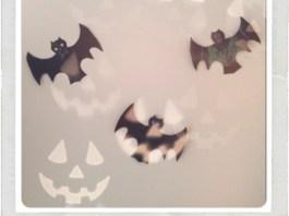 Knutselen en griezelen met Halloween