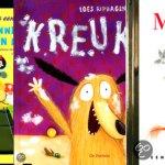 3 boekentips voor de kleintjes