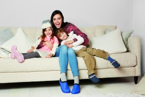 Colorlite_Lined_Family--Crocs