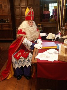 sinterklaas theater