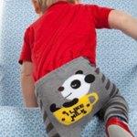 Wil jij een Busha legging voor baby's testen?