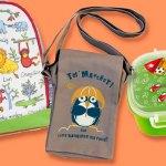 Goede schooltas voor leuke en duurzame tassen